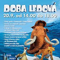 OC Silesia se ocitne v Době ledové