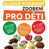 Oslaďte si v Olympii Mladá Boleslav neděle