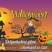 Halloween v OC EuroCenter
