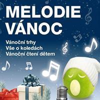 NC Eden pořádá Melodie Vánoc