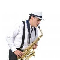 Jazzové neděle v Novém Smíchově