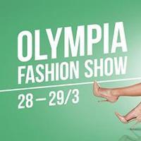 Víkendová Olympia Fashion Show