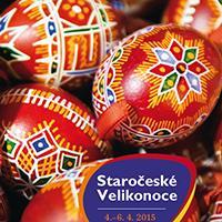 Staročeské Velikonoce v Galerii Butovice