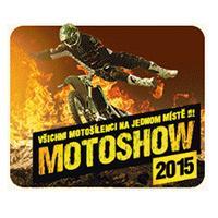 Moto show 2015 u NC Borská pole