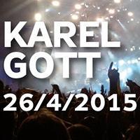 V Olympii Olomouc zazpívá Karel Gott