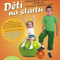 """Galerie Vaňkovka přivítá """"Děti na startu"""""""