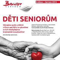 Bondy Centrum pomáhá seniorům