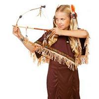 Indiánský Den dětí v OC Europark