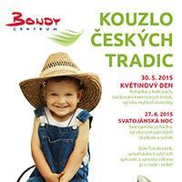 Objevování Kouzel českých tradic v Bondy Centru pokračuje