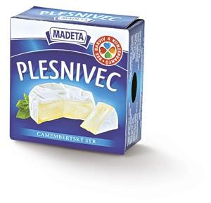 Madeta Plesnivec