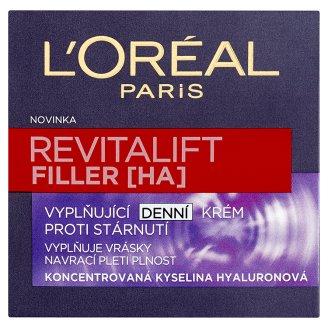 L\'Oréal Paris Revitalift Filler [HA] pleťový krém, vybrané druhy