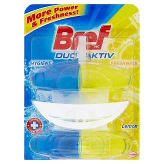 Bref Duo active WC blok 2x50ml, vybrané druhy