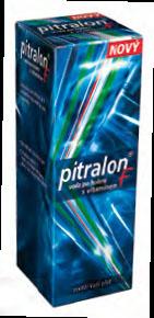 Pitralon voda po holení