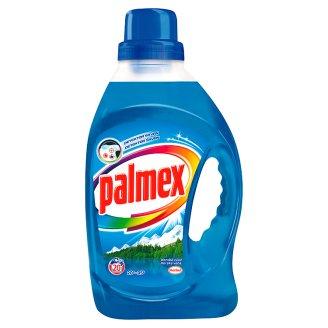Palmex gel na praní, vybrané druhy