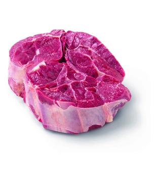 Hovězí přední bez kosti 1kg