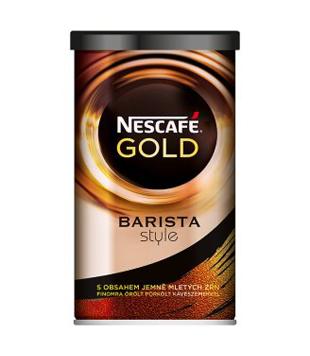 instantní káva Nescafé Gold Barista