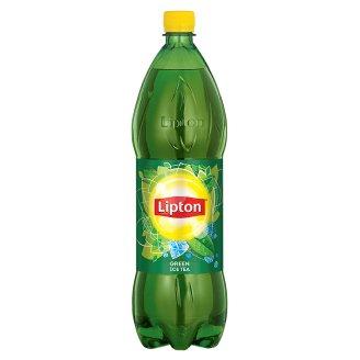 Lipton Ice Tea Ledový čaj, zelený čaj
