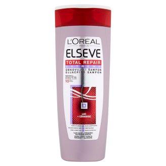 L'Oréal Paris Elseve šampon na vlasy, vybrané druhy