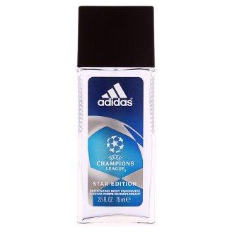 Adidas deodorant natural sprej pro muže, vybrané druhy