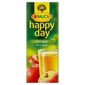 Rauch Happy Day 0,2l