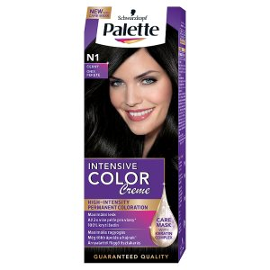 Schwarzkopf Palette Intensive Color Creme barva na vlasy, vybrané druhy
