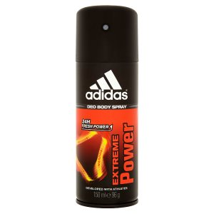 Adidas Extreme Power Tělový deodorant 150ml