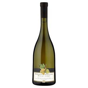 Zámecké Vinařství Bzenec Herbarium Moravicum Ryzlink vlašský 2011 pozdní sběr suché bílé víno 0,75l