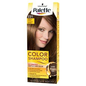 Schwarzkopf Palette Color Shampoo barva na vlasy, vybrané druhy