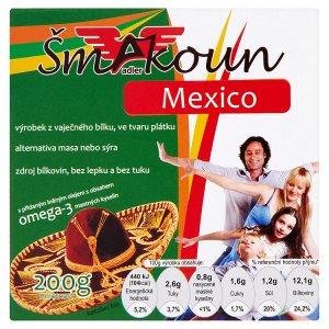 Adler Šmakoun Mexico 200g