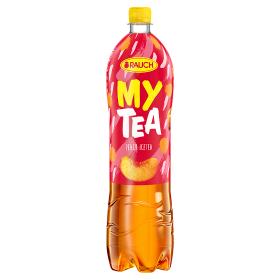 Rauch Ice Tea ledový čaj 1,5l, vybrané druhy