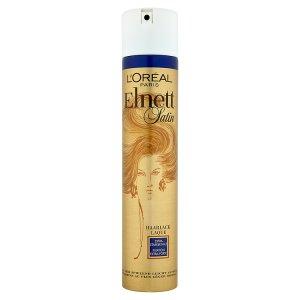 L'Oréal Paris Elnett Satin lak na vlasy, vybrané druhy