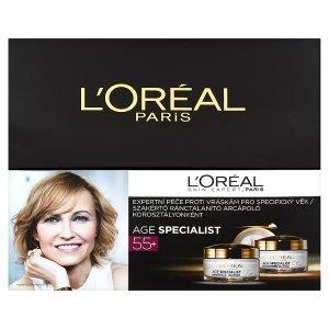 L\'Oréal Paris Age Specialist 55+ Sada