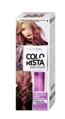 ĽOréal Colorista barvy na vlasy