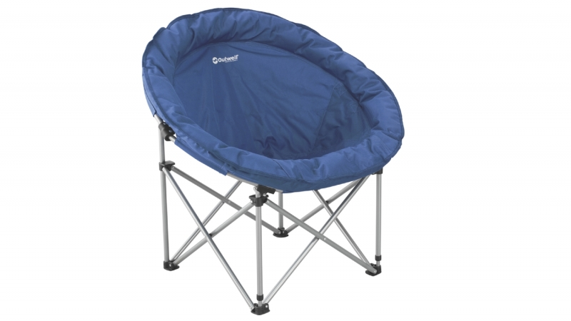 Křeslo Outwell Comfort Chair Barva: Classic Blue 4Camping.cz