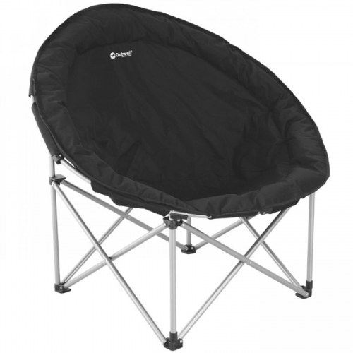 Židle Outwell Comfort Chair XL Barva: black 4Camping.cz