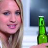 Pivo v akci