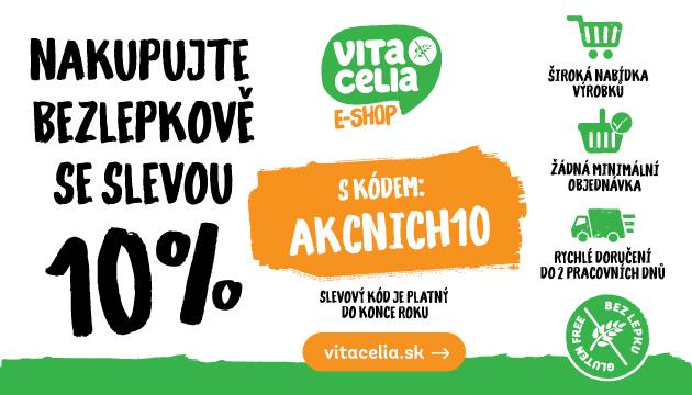 Vitacelia.sk